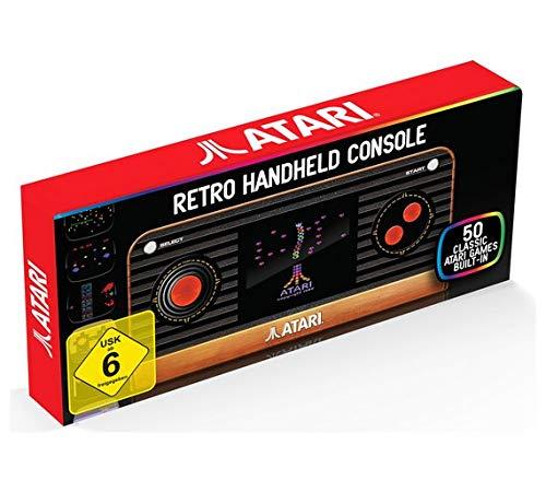 Atari Retro TV Handheld