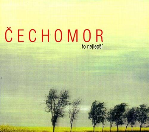 ČECHOMOR - TO NEJLEPŠÍ - CD