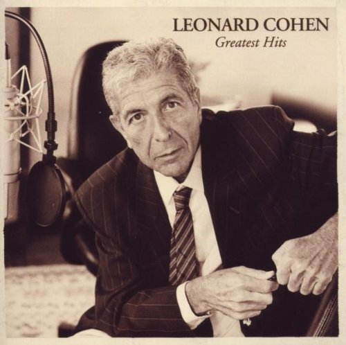 COHEN LEONARD - GREATEST HITS - CD