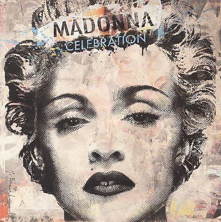 MADONNA - CELEBRATION 2009 /1 CD