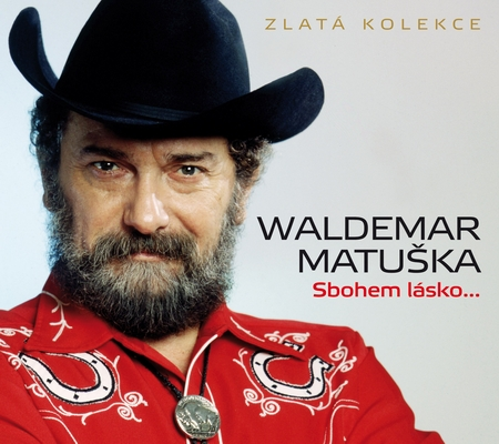 MATUŠKA WALDEMAR - ZLATÁ KOLEKCE: SBOHEM LÁSKO... - 3 CD