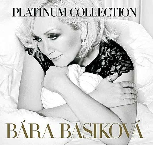 BASIKOVÁ BÁRA - PLATINUM COLLECTION - 3 CD