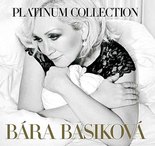 BASIKOVÁ BÁRA - PLATINUM COLLECTION - 3 CD