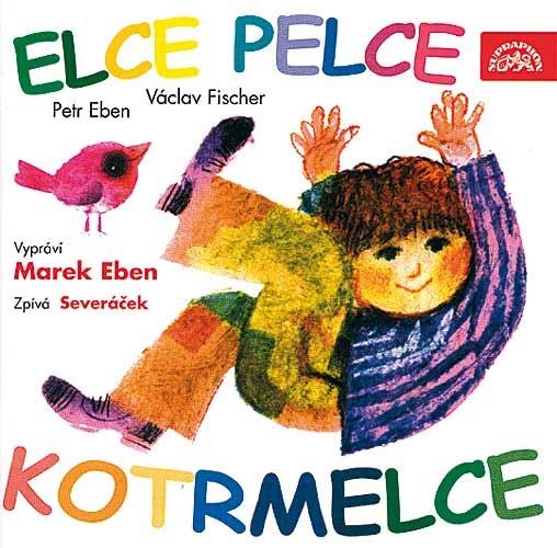 ELCE PELCE KOTRMELCE - CD