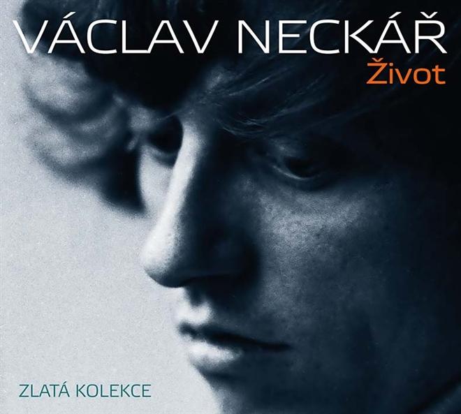 NECKÁŘ VÁCLAV - ŽIVOT 3CD KOLEKCE - CD