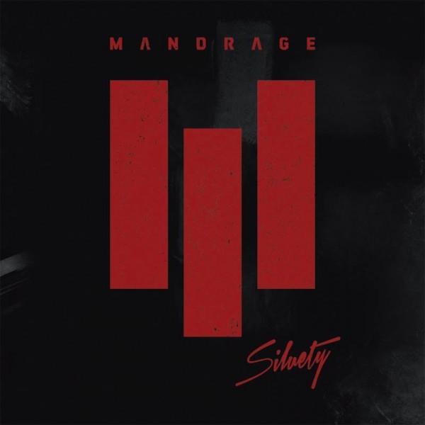 MANDRAGE - SILUETY - CD