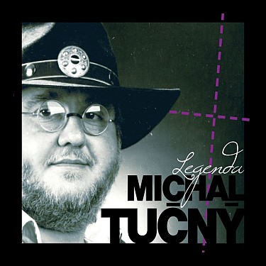 TUČNÝ MICHAL - LEGENDA - 3 CD