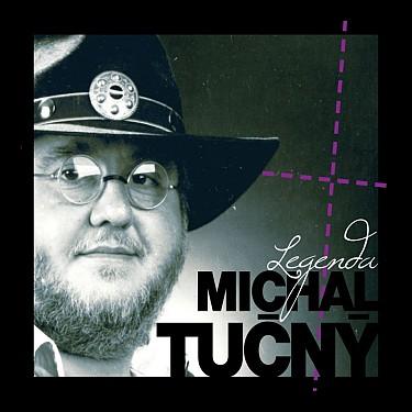 TUČNÝ MICHAL - LEGENDA - 3 CD