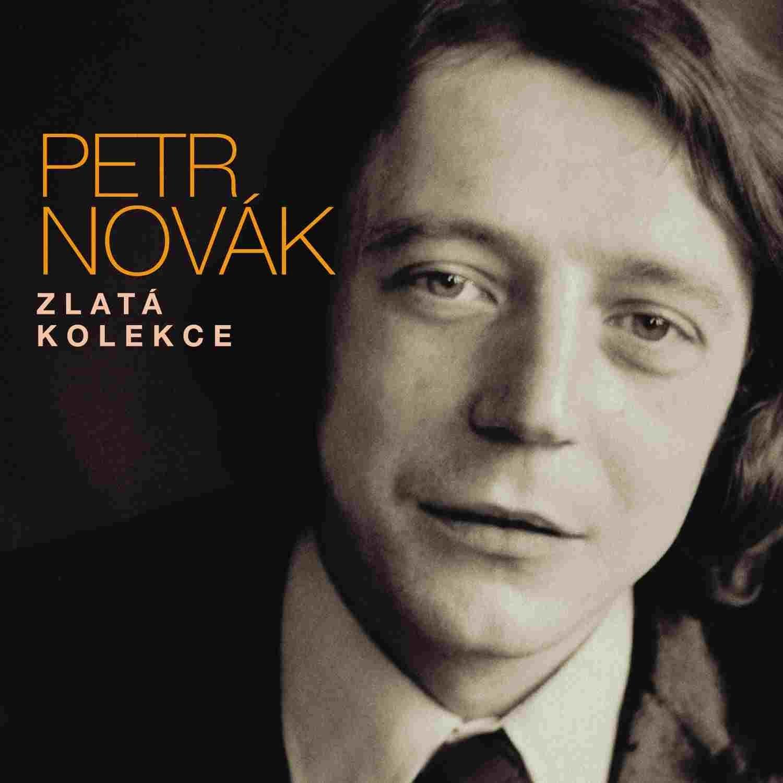 NOVÁK PETR - ZLATÁ KOLEKCE 1966-1996 - 3CD