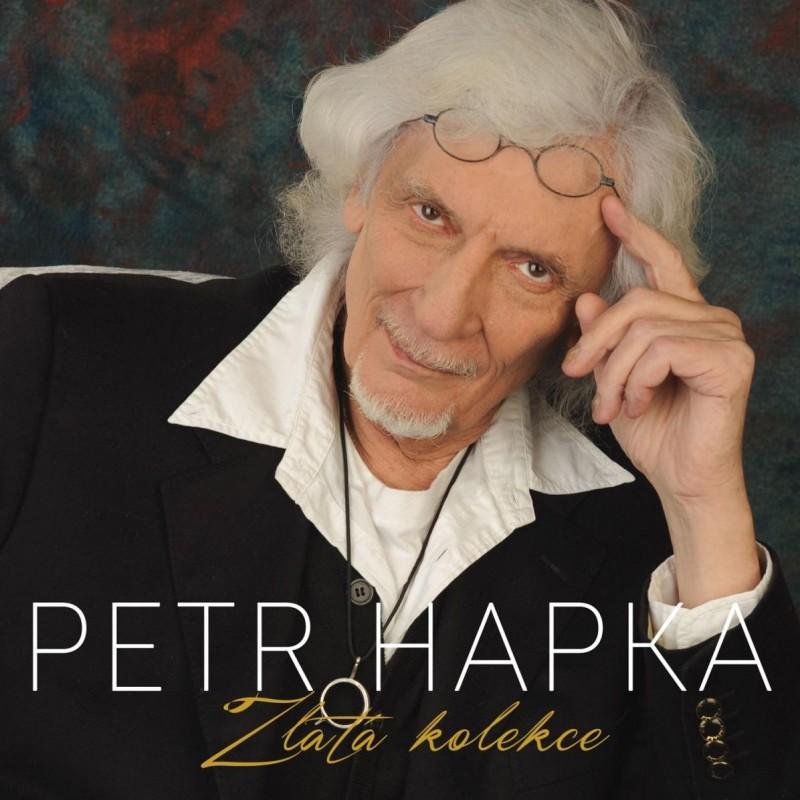 HAPKA PETR - ZLATÁ KOLEKCE - 3 CD