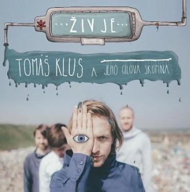 KLUS TOMÁŠ - ŽIV JE - 2 CD