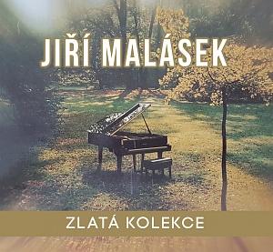 MALÁSEK JIŘÍ - ZLATÁ KOLEKCE - 3 CD