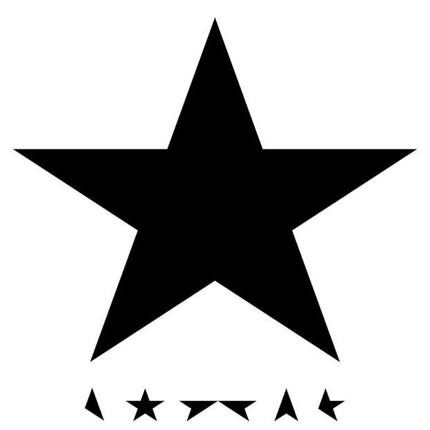 BOWIE DAVID - BLACKSTAR - CD