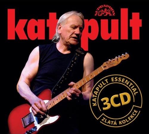 Katapult - Essential Zlatá kolekce - 3 CD