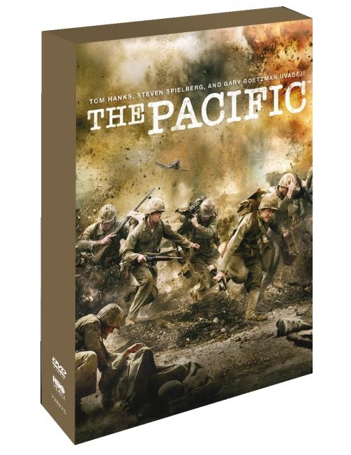PACIFIK 6DVD (ECO-BOX)- DVD