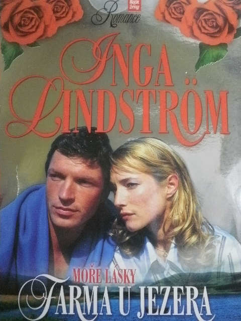 INGA LINDSTRÖM - KOLEKCE 11 DVD
