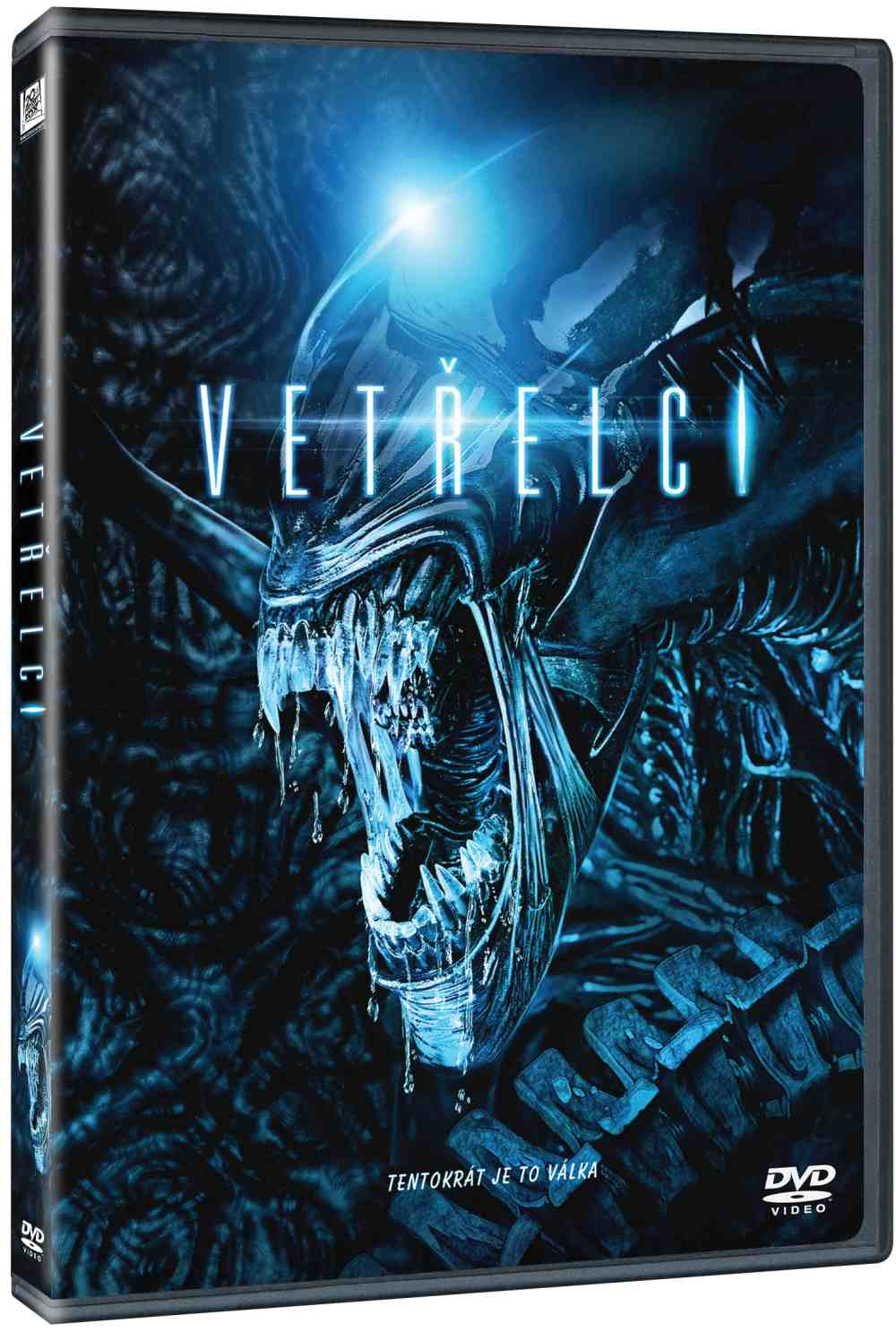 VETŘELEC 2 - Vetřelci - DVD