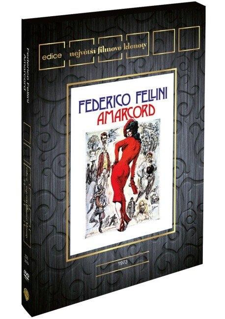 AMARCORD - DVD
