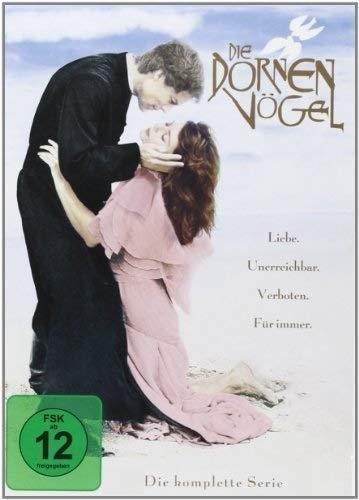 PTÁCI V TRNÍ 4 DVD - DVD