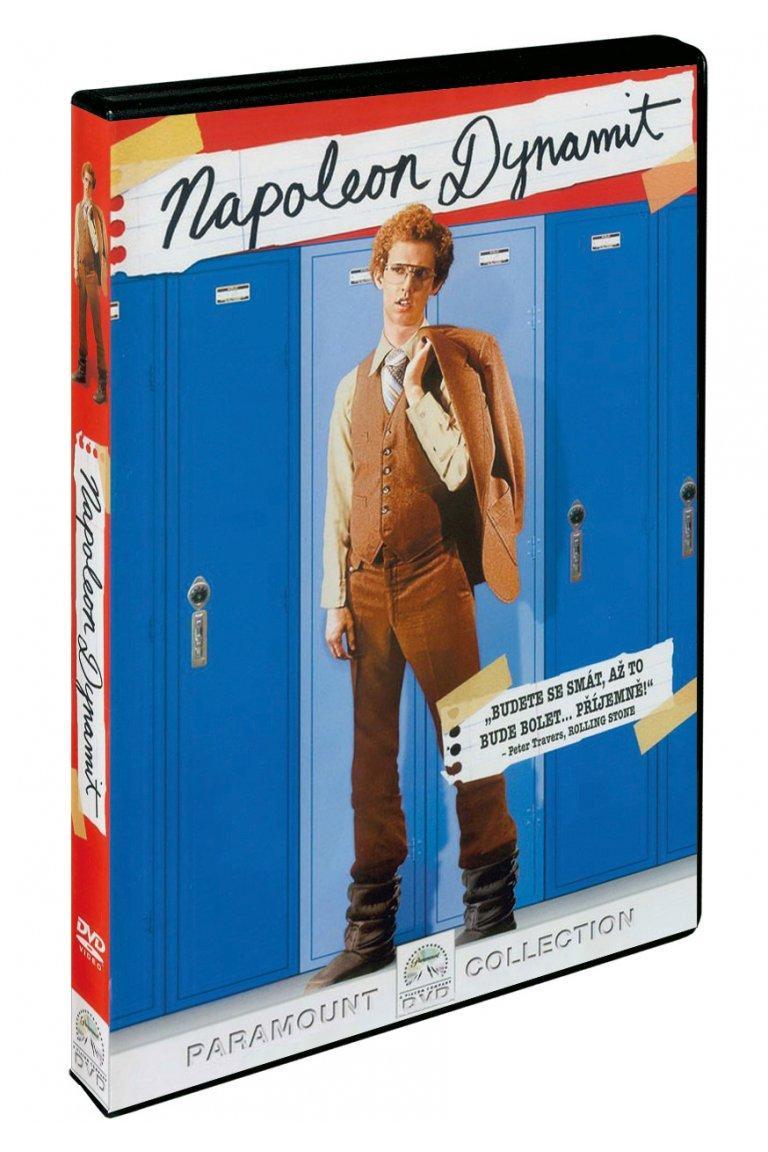 NAPOLEON DYNAMIT - DVD