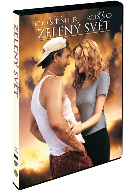 ZELENÝ SVĚT - DVD