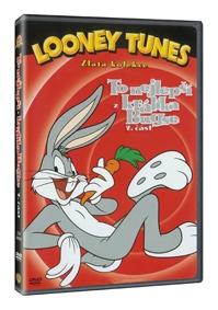 Looney Tunes: To nejlepší z králíka Bugse - DVD