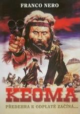 Keoma - DVD pošetka