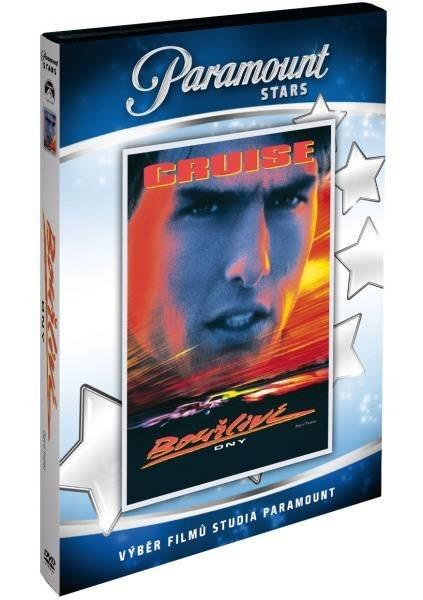 BOUŘLIVÉ DNY - DVD