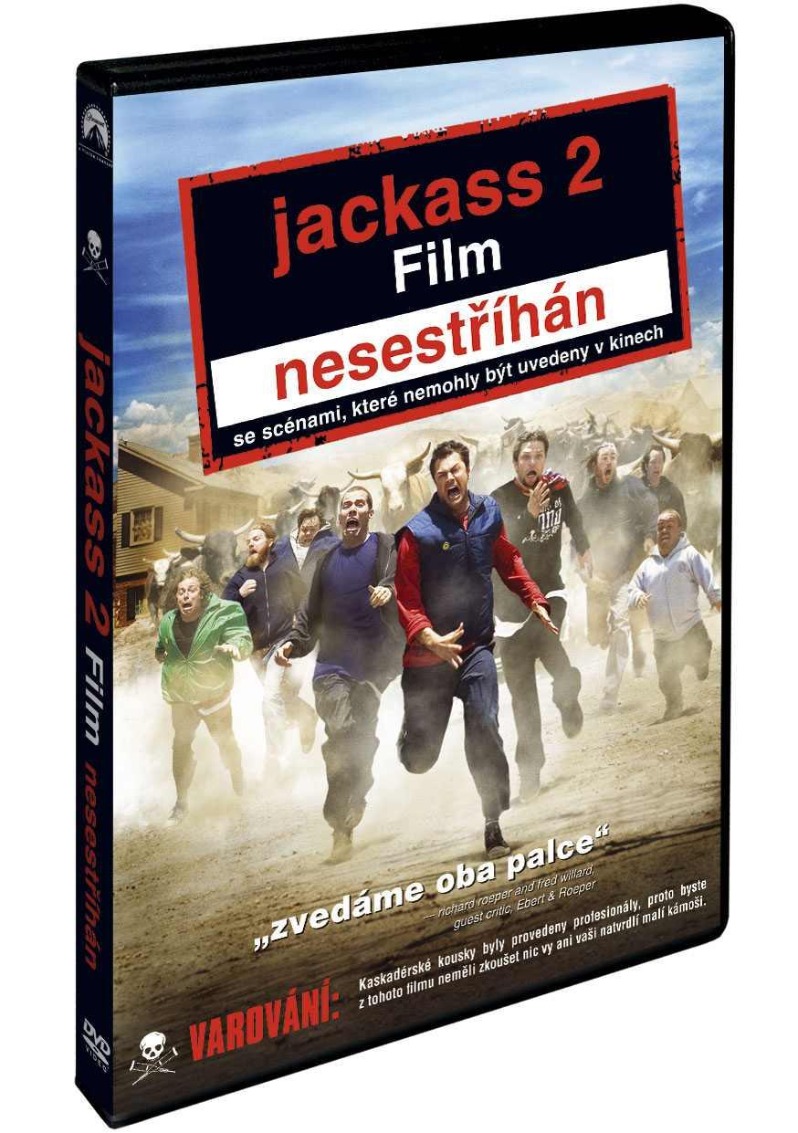 Jackass 2 - DVD