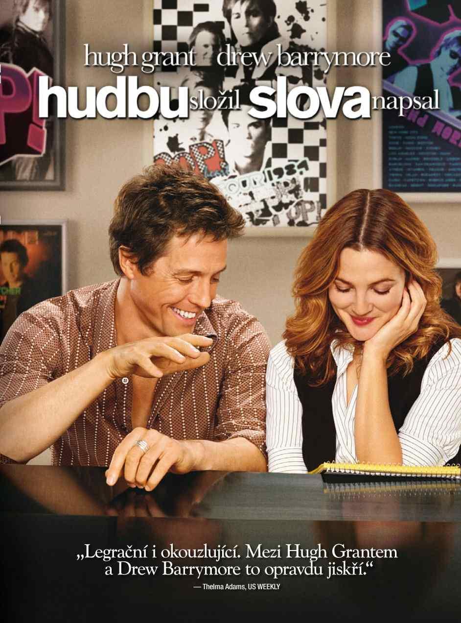 HUDBU SLOŽIL,SLOVA NAPSAL - DVD
