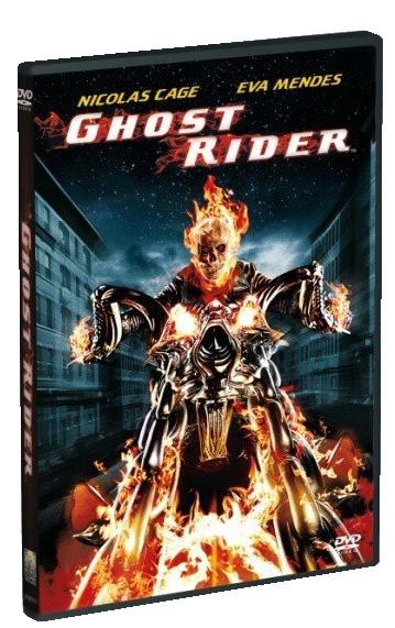 GHOST RIDER - DVD