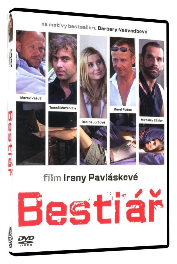 BESTIÁŘ - DVD