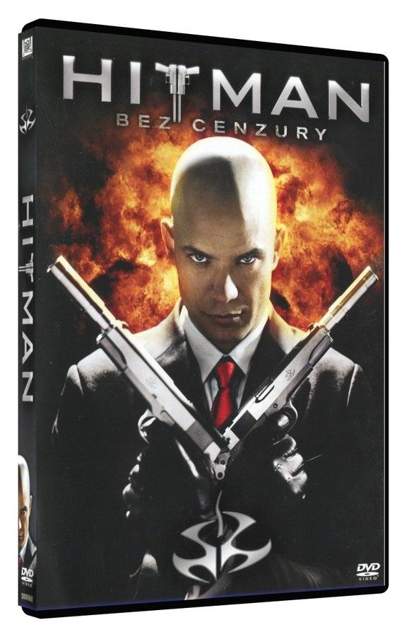 HITMAN - DVD
