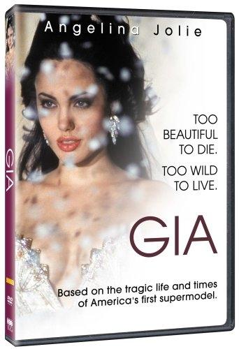 Gia - DVD