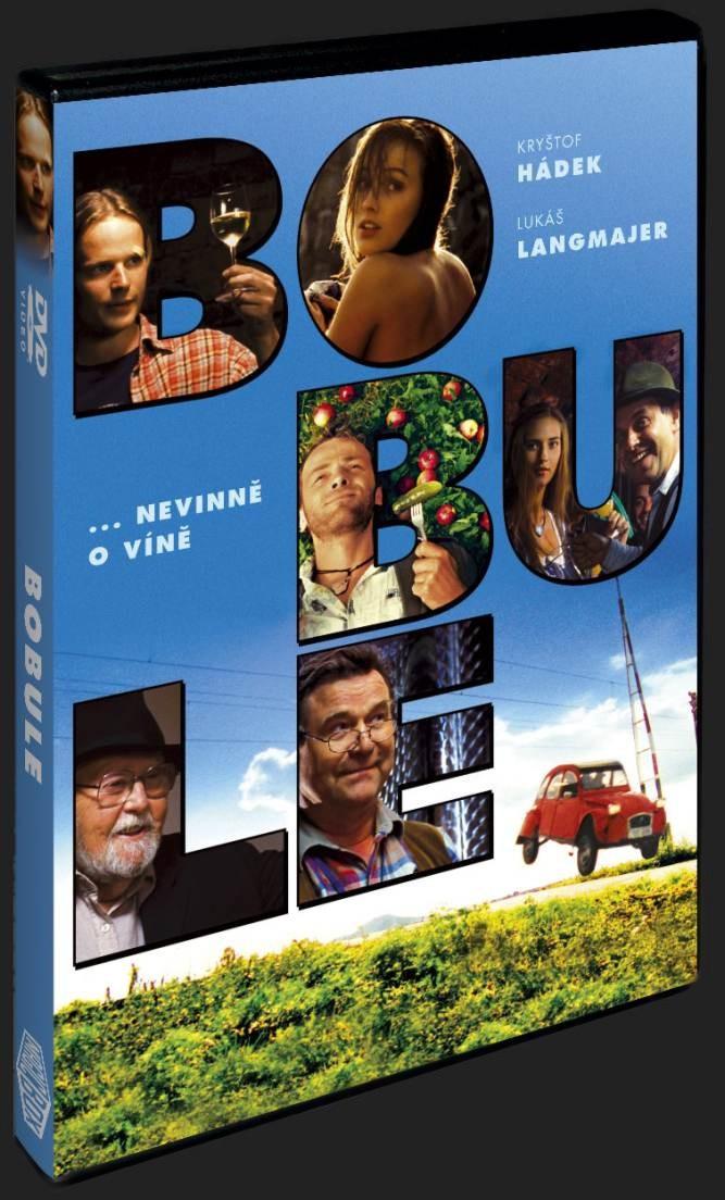 BOBULE - DVD