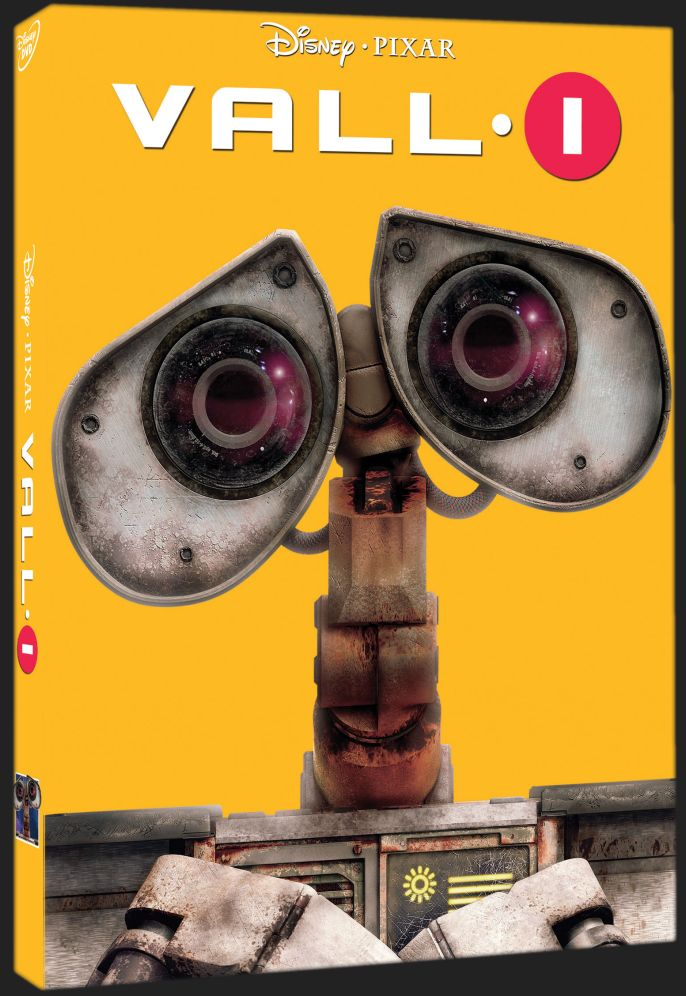 VALL-I - DVD