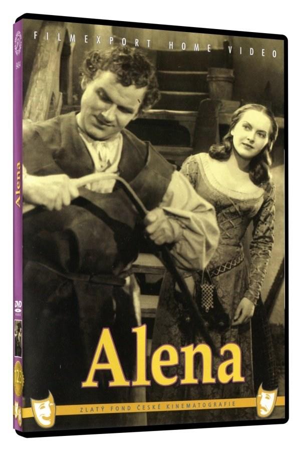 ALENA - DVD