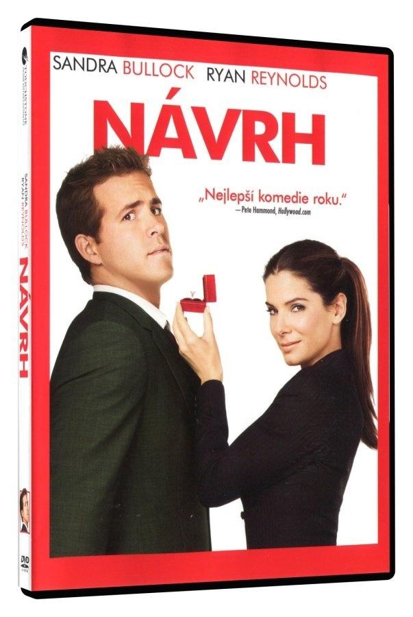 NÁVRH - DVD