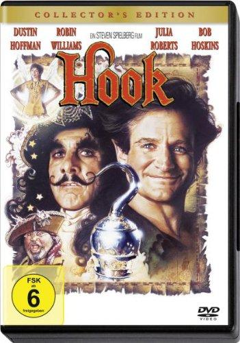 Hook - DVD