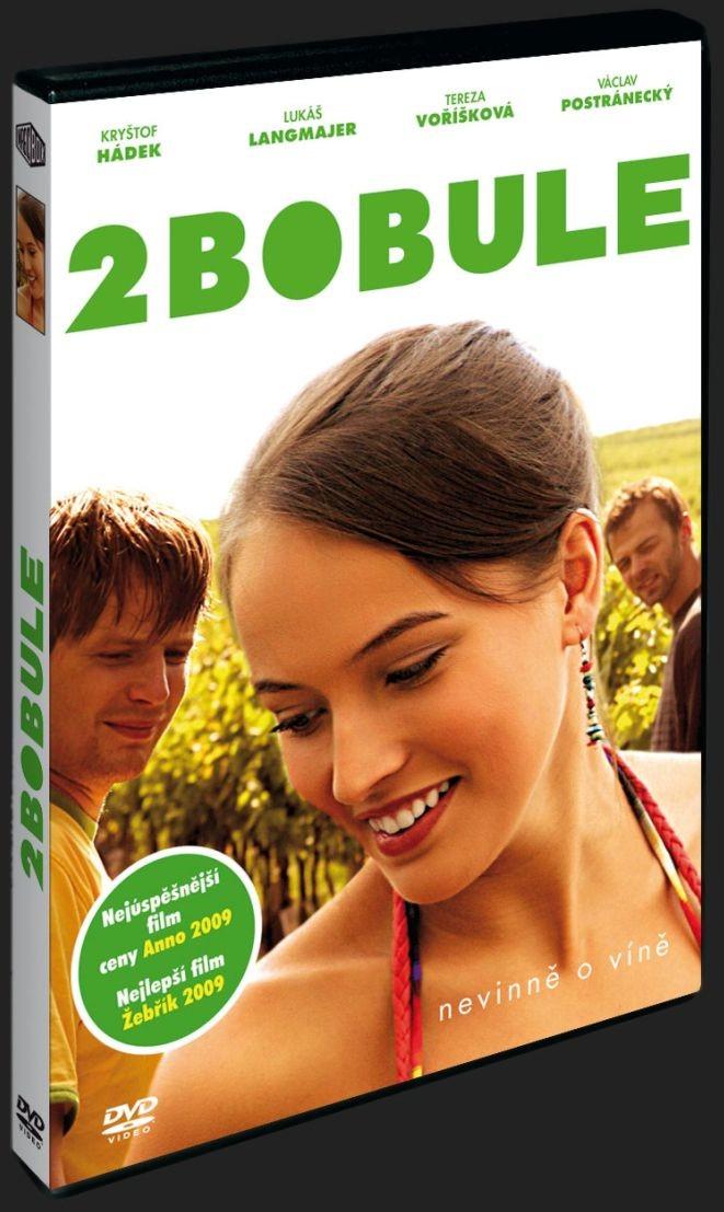 BOBULE 2 - DVD