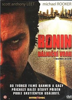 BONIN: DÁLNIČNÍ VRAH - DVD