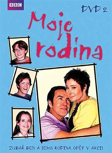 MOJE RODINA 2 - DVD