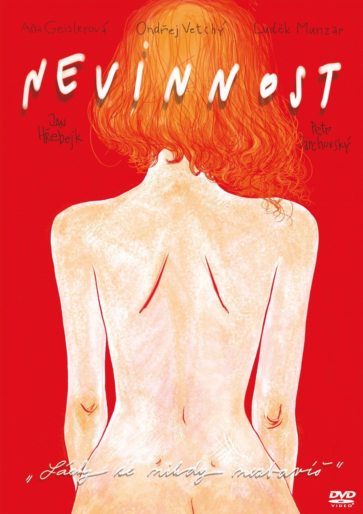 NEVINNOST - DVD