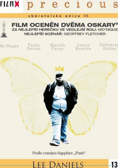 PRECIOUS FILM X - DVD
