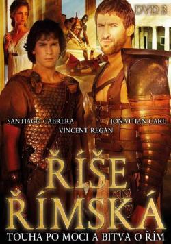 ŘÍŠE ŘÍMSKÁ III - DVD