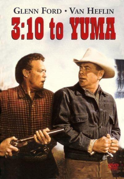 CESTA ZA ZÁCHRANOU (3:10 to Yuma) - DVD