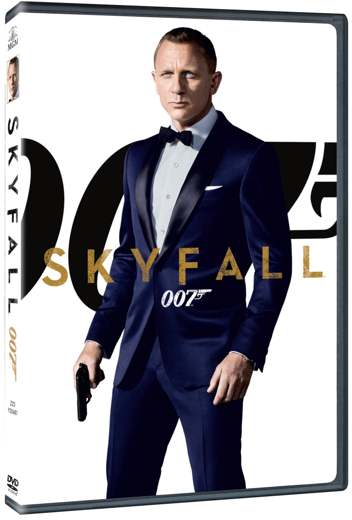 Skyfall - DVD
