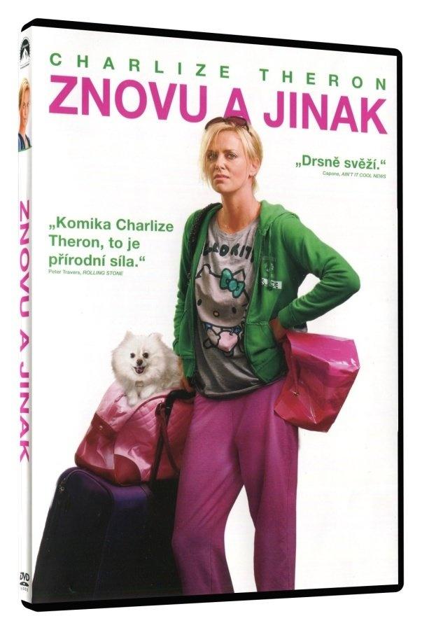 ZNOVU A JINAK - DVD
