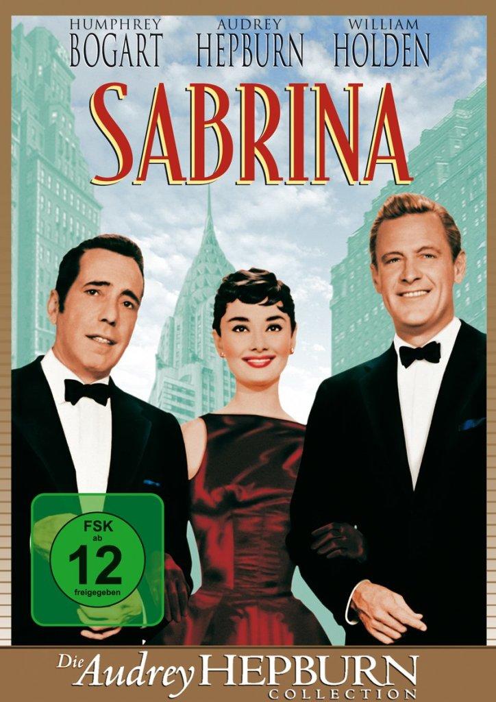 Sabrina - DVD