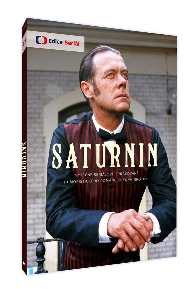 SATURNIN (2 DVD) - DVD